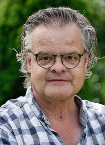 Karl-Heinz Hug - professioneller Fotograf